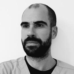 Dr Pierre Gaiffe - médecin dentiste